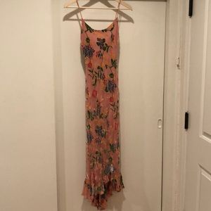 Vintage Betsey Johnson slip dress
